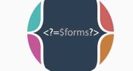 Premium Web Forms