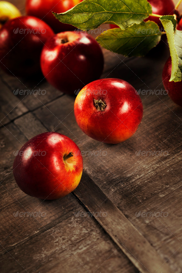 PhotoDune apples 3866265