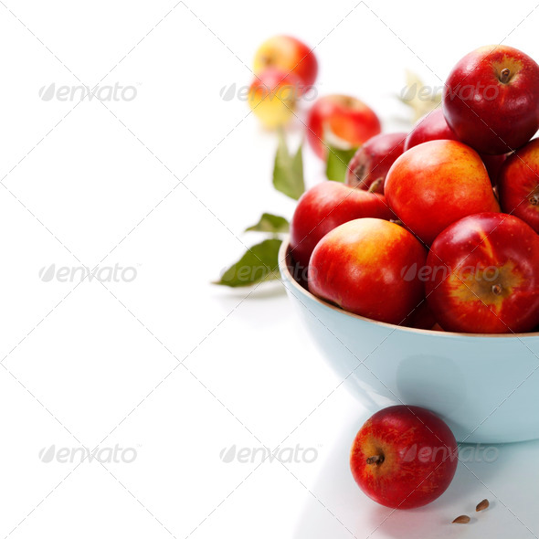 PhotoDune apples in a bowl 3866267