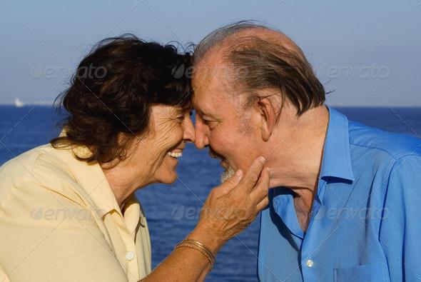 PhotoDune happy seniors senior couple on vacation 3866292