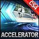 Accelerator - VideoHive Item for Sale