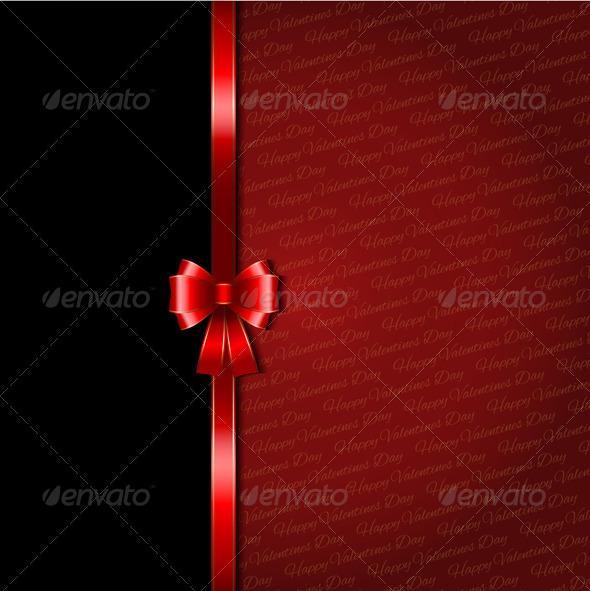 GraphicRiver Valentine s Day Background 3866787