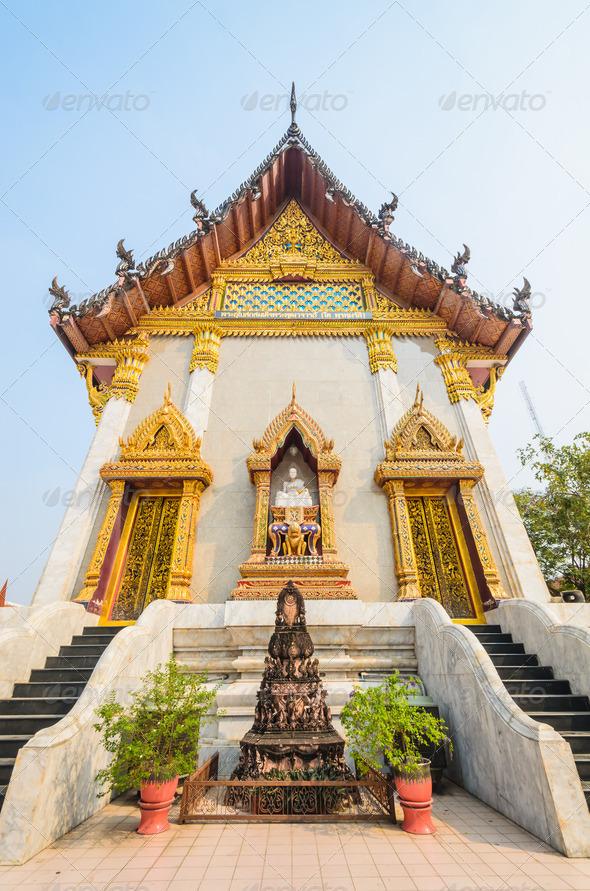 PhotoDune Temple 3867151