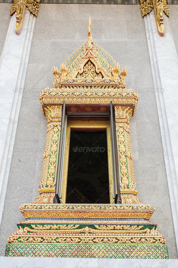PhotoDune Window 3867172
