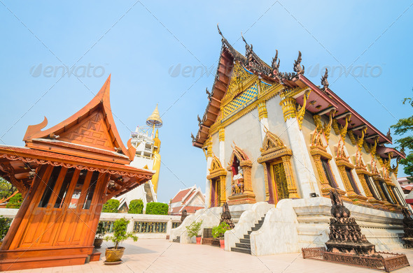 PhotoDune Temple 3867171