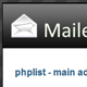 PHPList Mailer - Sleek Administrator Interface - ThemeForest Item for Sale