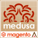 Exdress-Medusa Luxury Fashion Store Magento Theme  Free Download