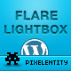 Flare - Responsive Lightbox WordPress Plugin - CodeCanyon Item for Sale