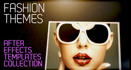 Fashion Themes AE Templates