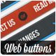 18 Lite Fresh Web Buttons - GraphicRiver Item for Sale