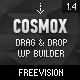 COSMOX - Multipurpose WordPress Theme - ThemeForest Item for Sale