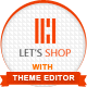 Let's Shop - Responsive Magento Theme  - ThemeForest Item for Sale