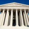 Supreme Court Building - PhotoDune Item for Sale