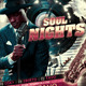 Soul Nights - GraphicRiver Item for Sale