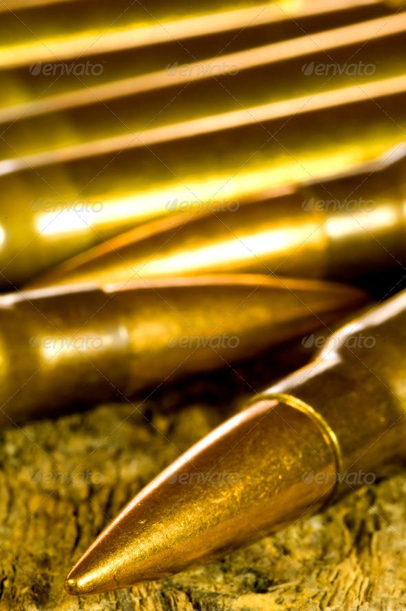 PhotoDune ammunition 8X57 IS 3883651