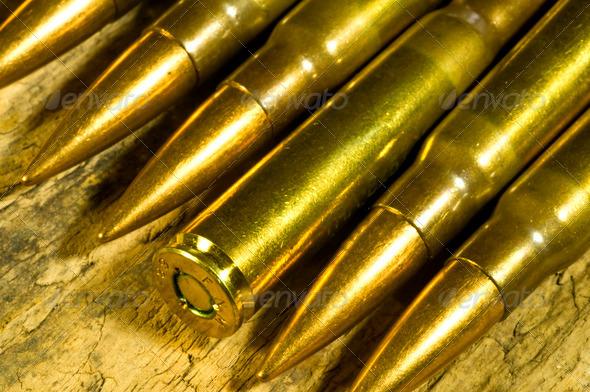PhotoDune ammunition 8X57 IS 3883663