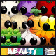Healty - GraphicRiver Item for Sale