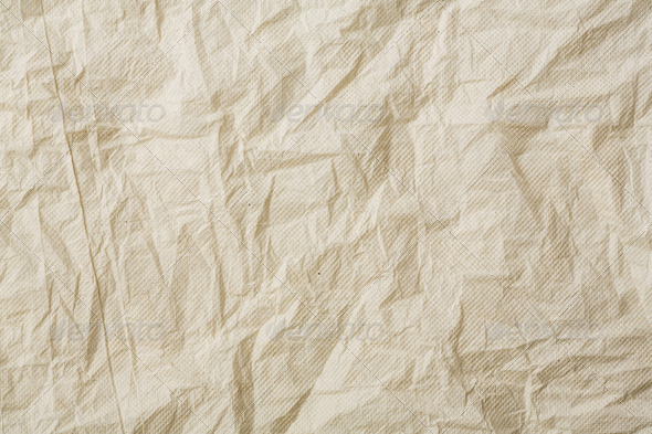 PhotoDune Crumpled tissue paper 3883314
