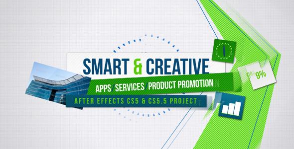 Smart & Creative