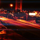 Night Traffic Time Lapse - VideoHive Item for Sale