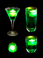Green Mixed Drinks - PhotoDune Item for Sale