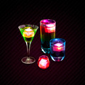 Assorted Colors Mixed Drinks - PhotoDune Item for Sale