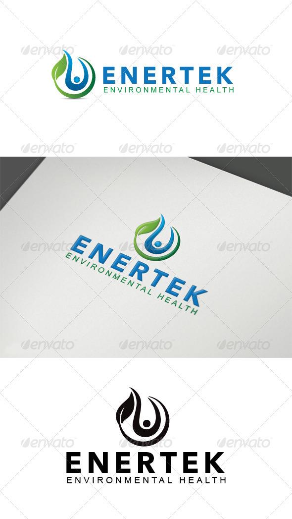 GraphicRiver Enertex Logo 3718149
