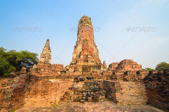 PhotoDune Temple 3883503