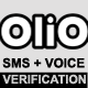 OlioSMS Voice and SMS verification app - CodeCanyon Item for Sale