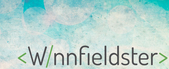 Winnfieldster banner