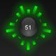 Star Preloader - ActiveDen Item for Sale