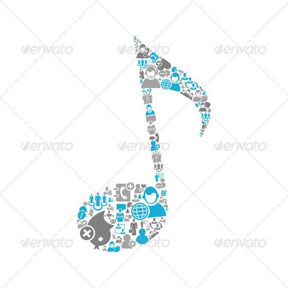 GraphicRiver User the note 3885239