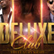 Deluxe Club Flyer Template - GraphicRiver Item for Sale