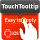 TouchTooltip - CodeCanyon Item for Sale
