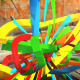 3D Graffiti logo - VideoHive Item for Sale