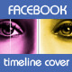 Fb Timeline Cover II - GraphicRiver Item for Sale