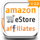 Amazon eStore Affiliates Plugin - CodeCanyon Item for Sale