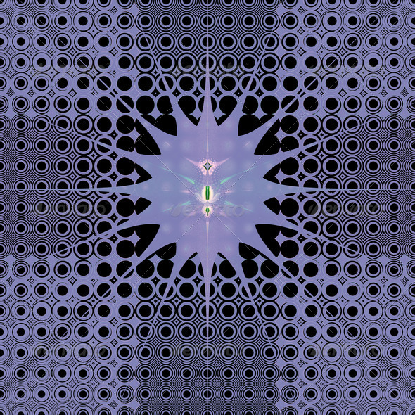Purple Space - Stock Photo - Images