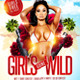 Girls Gone Wild Flyer - GraphicRiver Item for Sale