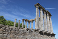 Temple of Evora - Portugal - PhotoDune Item for Sale