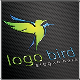 Logo Bird - GraphicRiver Item for Sale