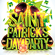 St Patricks Flyer  - GraphicRiver Item for Sale