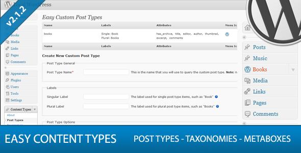 Posts By Taxonomy Widget Pro 5