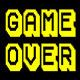 Game Over 1 - AudioJungle Item for Sale