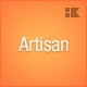 Artisan - Creative Responsive Wordpress Theme