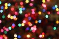 Christmas Lights - PhotoDune Item for Sale