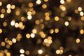 Golden Lights - PhotoDune Item for Sale