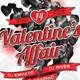 Magic Love Affair - GraphicRiver Item for Sale