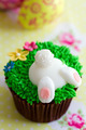 Easter cupcake - PhotoDune Item for Sale