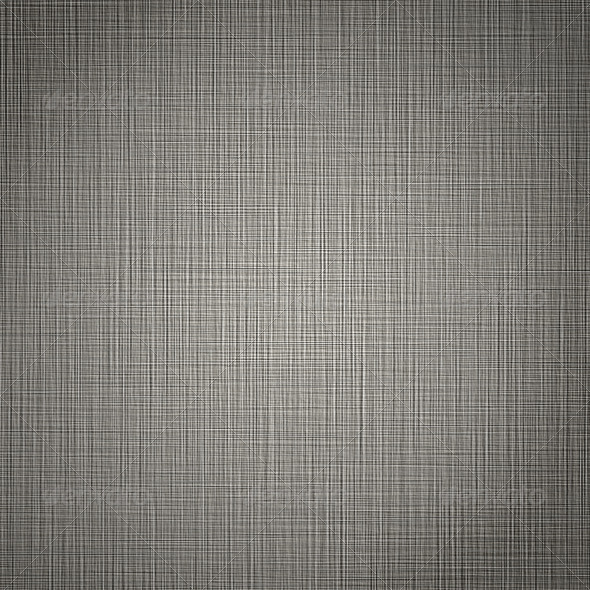 Dark gray textile background - Stock Photo - Images